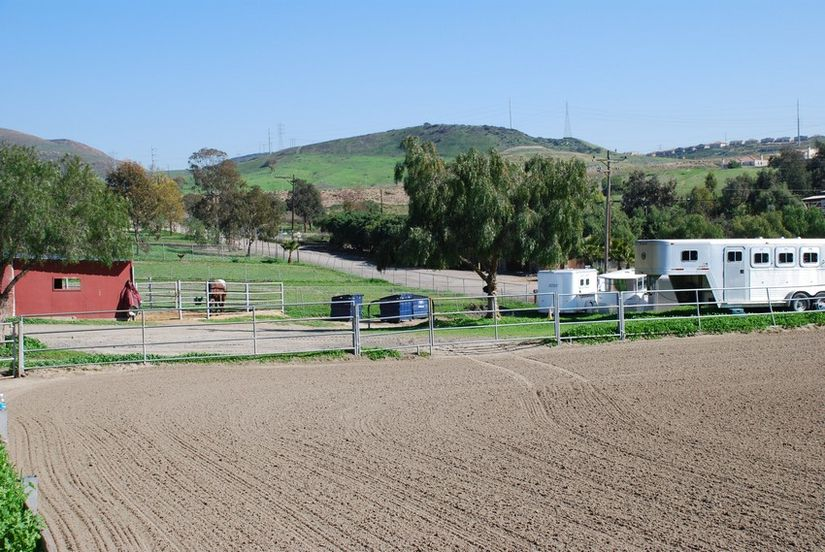Mt. Miguel Equestrian Center
