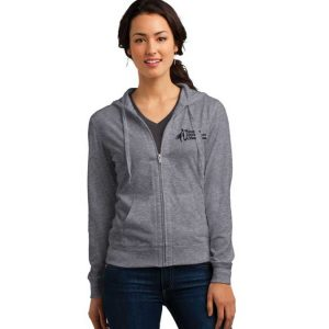 Ruocco Equestrian Show Team Woman's Hoodie