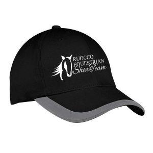 Ruocco Equestrian Show Team Cap
