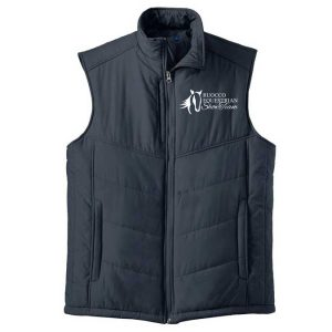 Ruocco Equestrian Show Team Adult Vest
