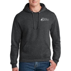 Showteam Ruocco Pullover Hoodie Black Heather