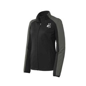 Ruocco Equestrian Show Team Soft-shell Jacket
